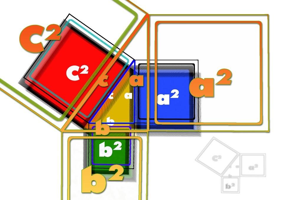 Pythagoras tétele és bizonyítása