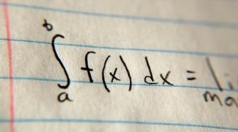 Az integrálszámítás szabályai