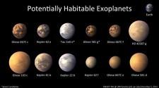 Magyar részvétellel indul exobolygó-kereső program