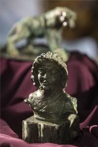 Ritka római kori kocsisír Aquincumban