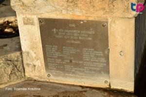 A fóti artézi kút története