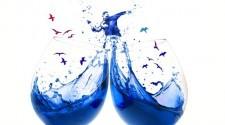Spanyol kék bor - Elindult diadalútjára a kék bor