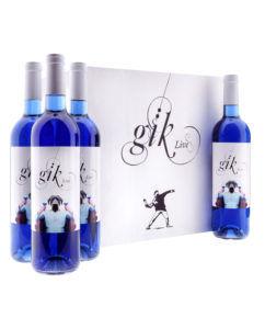 gik - Elindult diadalútjára a kék bor