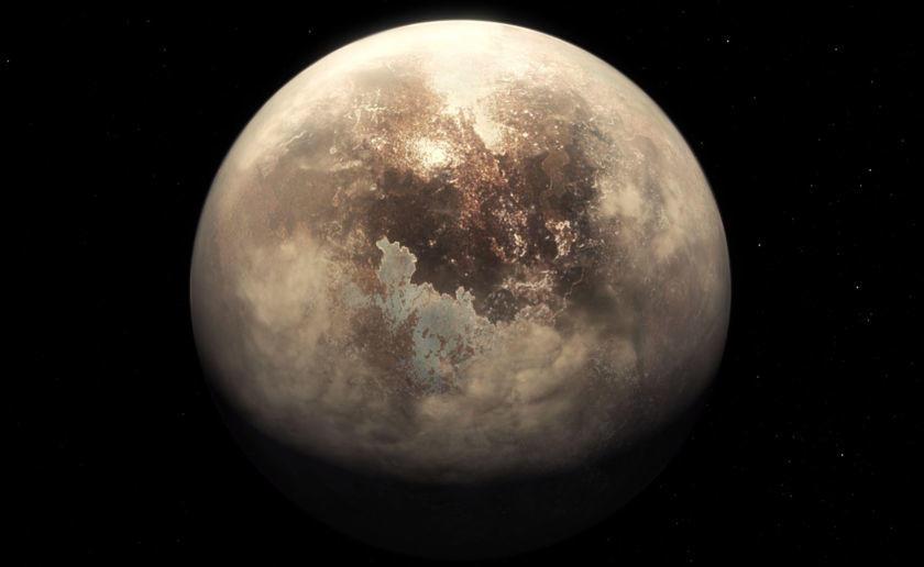 Föld 2.0 - Élet után kutatnak egy bolygón -