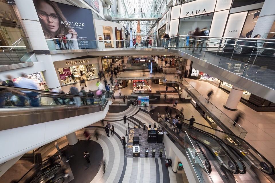 A jövő bevásárlóközpontjai közösségi központok lesznek