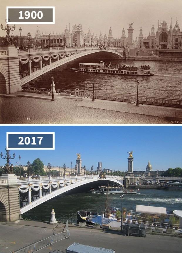 Párizs 3