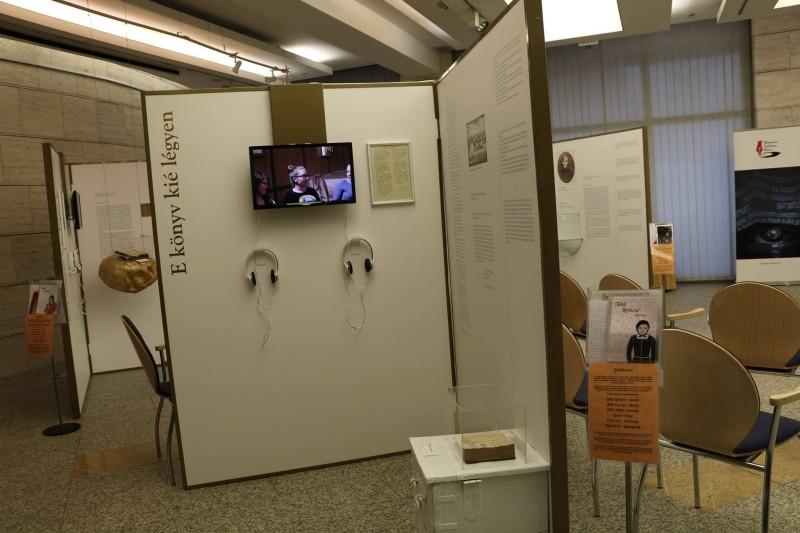 Arany kiállítás Debrecenben