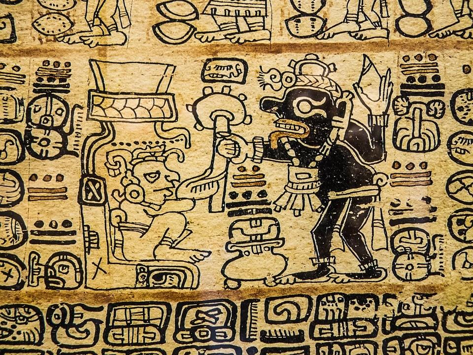 Ötszáz év után derült ki, milyen betegség pusztított az aztékok körében a XVI. században.