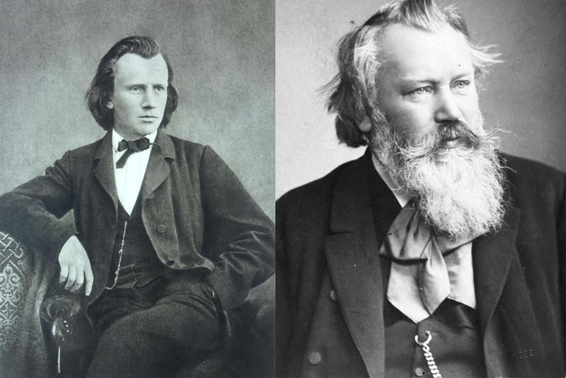 Brahms titkos élete