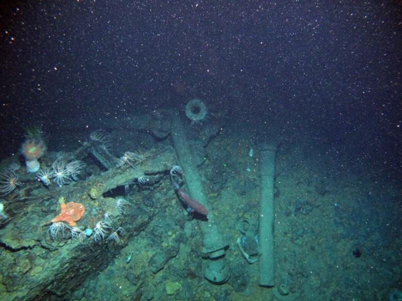 103 éve eltűnt első világháborús ausztrál tengeralattjáró