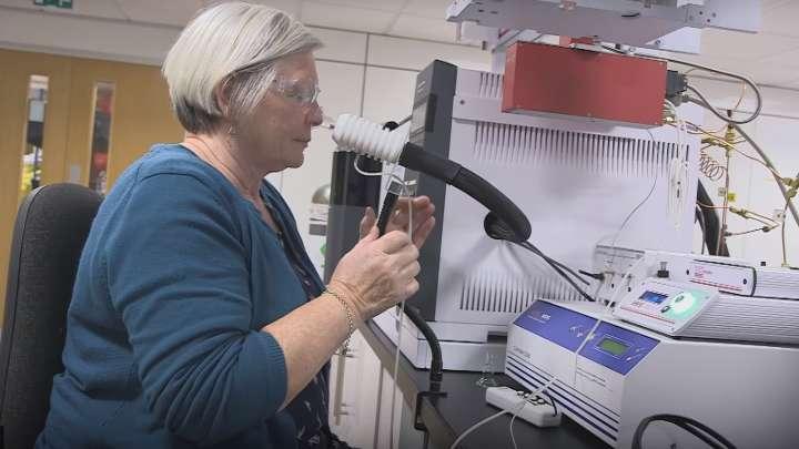 A Parkinson-kór kiszűrésének lehetőségével kecsegtet a Manchesteri Egyetem és az Edinburghi Egyetem kutatóinak közös munkája.