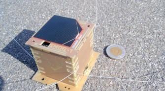 Újabb magyar műhold állhat pályára