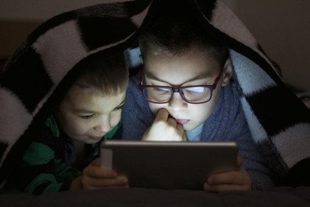 Mit töltünk le a gyerekeknek? Tabletes applikációk - TUDOMÁNYPLÁZA