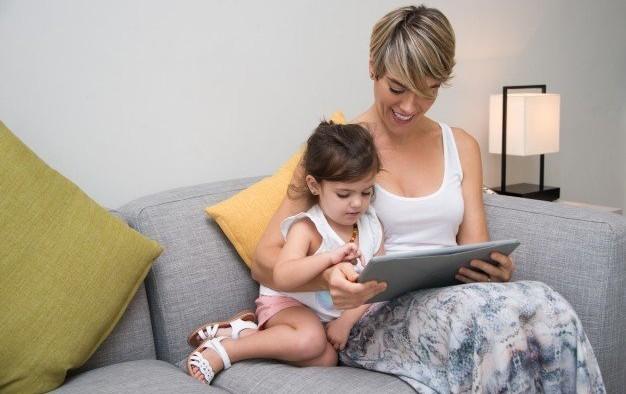 Mit töltünk le a gyerekeknek? Tabletes applikációk
