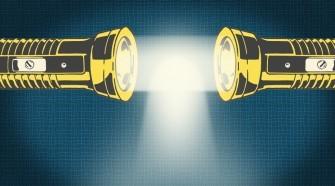 A fizikusok új fényformát hoztak létre, amely lehetővé teszi a kvantum-számítást fotonokkal.