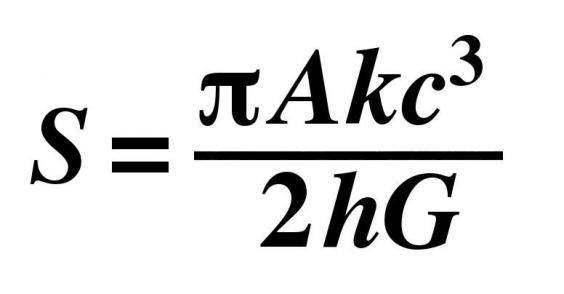 Hawking-egyenlet