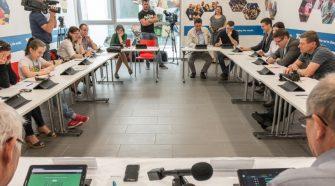 Digitális oktatás Debrecenben