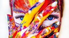 A művészet a szemmozgástól függ?