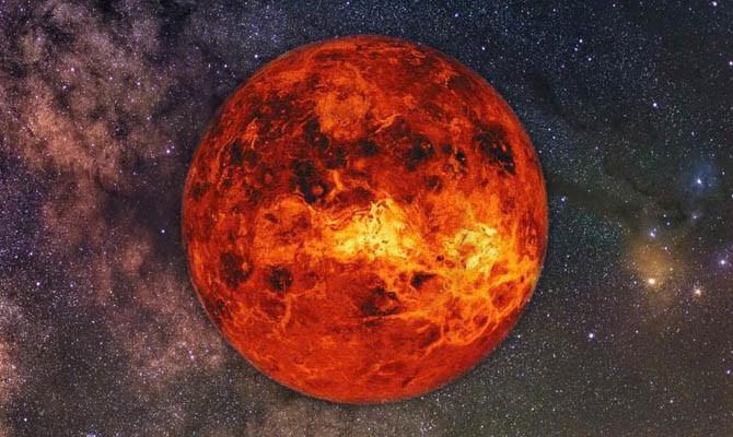 Van-e élet a Vénusz felhőiben?