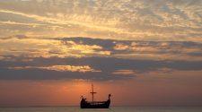 Magyarok tisztázták a viking hajósok útját