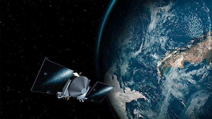Ausztrália megalapította az első nemzeti űrügynökségét