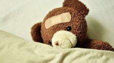 Gyerekek és kórházi ellátás - TUDOMÁNYPLÁZA - Egészség