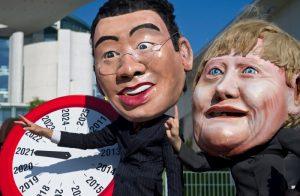 Németország - Atomenergia
