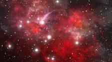 Mit rejtenek az ősi galaxisok magjai?