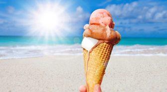 Szokatlanul meleg lesz 2022-ig - TUDOMÁNYPLÁZA