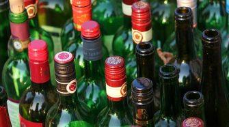 Az alkoholfogyasztás mértékkel sem egészséges - TUDOMÁNYPLÁZA