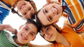 Mi befolyásolja a tinédzserek barátságát? - TUDOMÁNYPLÁZA