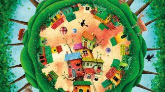 Mágikus kalandra hív a Bűvös Erdő interaktív kiállítás - plakát