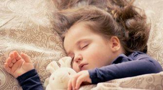 Nem alszik a gyerek! Mit tegyek?