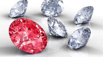 Laboratóriumban előállított gyémántok - TUDOMÁNYPLÁZA