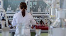 Ismét van gyógyszerkutatás Balatonfűzfőn - TUDOMÁNYPLÁZA