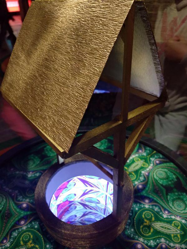 Mágikus kalandra hív a Bűvös Erdő interaktív kiállítás - tizenkettedik állomás