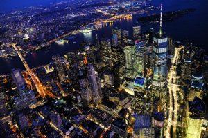 A világ legvonzóbb városai - New York