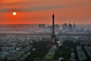 A világ legvonzóbb városai - Párizs