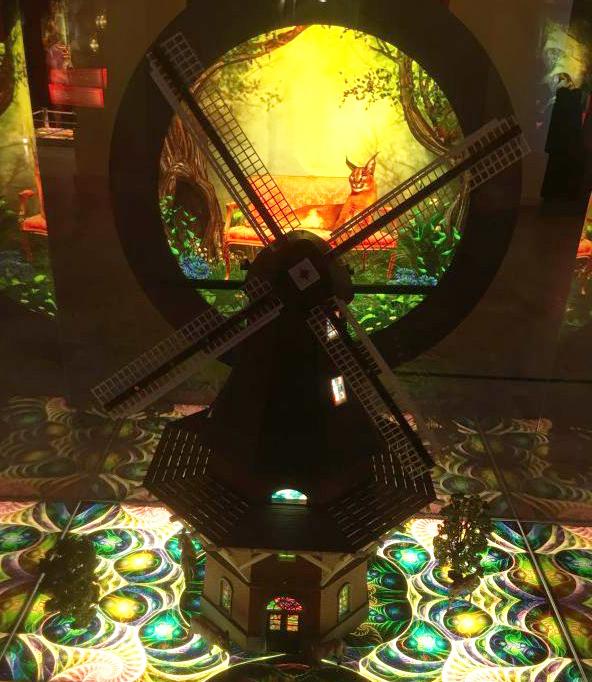 Mágikus kalandra hív a Bűvös Erdő interaktív kiállítás - tizedik állomás