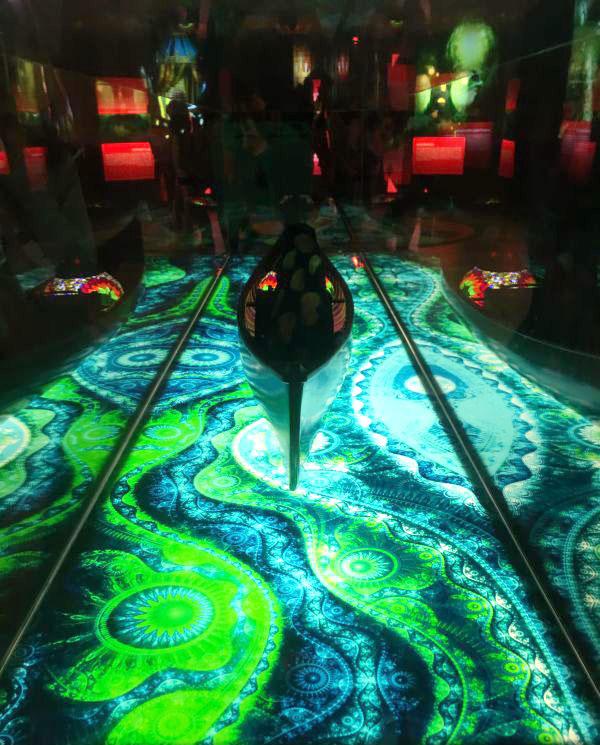 Mágikus kalandra hív a Bűvös Erdő interaktív kiállítás - negyedik állomás