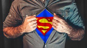 Szuperhős képességeket szerezhetünk - TUDOMÁNYPLÁZA