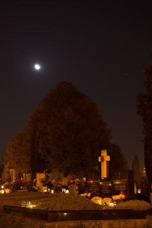 Magyarországon is, akárcsak a keresztény Európában mindkét ünnep a halottakra való megemlékezés napja.