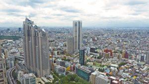 A világ legvonzóbb városai - Tokió