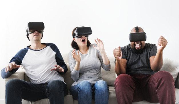 Virtuális valóság – Játék vagy több?