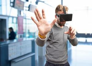 Virtuális valóság – Játék vagy több annál?