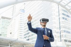 Virtuális valóság – Játék vagy több annál már