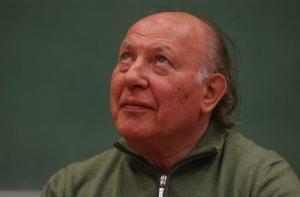 Magyar Nobel-díjasok - Kertész Imre