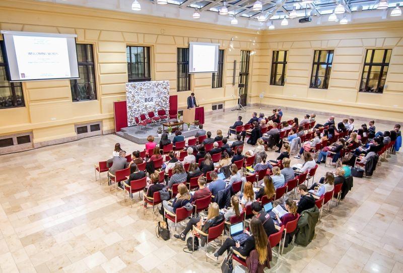 BGE konferencián a turizmus és vendéglátás a világjárványok tükrében