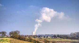 A német energiafordulat a brit, finn és magyar médiában