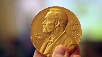 Nobel-díj